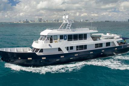 Whangarei Engineering Fitzroy Yachts NZ for sale in United States of America for $2,000,000 (£1,598,670)