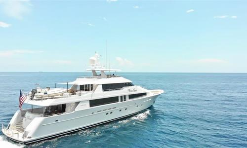 Image of Westport W130 for sale in United States of America for $10,500,000 (£8,141,239) Fort Lauderdale, United States of America