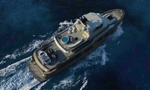 Image of BERING YACHTS 115 for sale in Turkey for P.O.A. (P.O.A.) Turkey