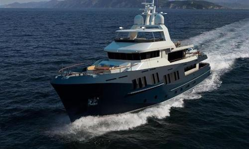 Image of BERING YACHTS 130 for sale in Turkey for P.O.A. (P.O.A.) Turkey
