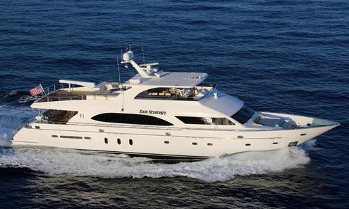 Image of Hargrave Motor Yacht for sale in United States of America for $3,299,999 (£2,558,674) Ft. Lauderdale, United States of America