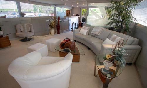 Image of Broward Raised Pilot House for sale in United States of America for $599,000 (£469,509) Edgewater, United States of America