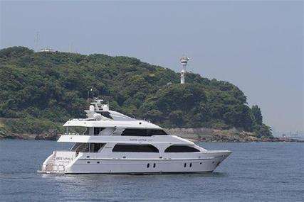President Yachts Motor Yacht for sale in Japan for $3,600,000 (£2,787,133)