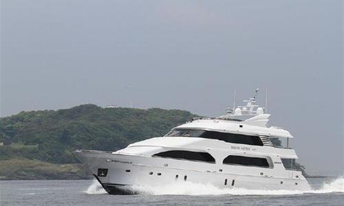 Image of President Yachts Motor Yacht for sale in Japan for $3,600,000 (£2,743,275) Eastern Asia, Japan