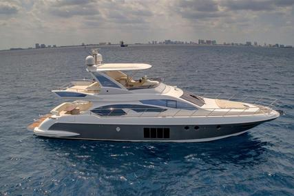 Azimut Yachts for sale in United States of America for $1,325,000 (£1,072,605)