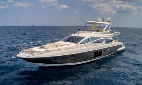 Image of Azimut Yachts for sale in United States of America for $1,325,000 (£1,027,347) Fort Lauderdale, United States of America