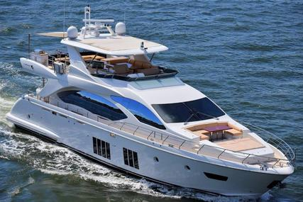 Azimut Yachts 84 for sale in United States of America for $2,499,000 (£2,015,778)