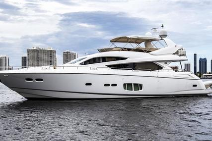 Sunseeker for sale in United States of America for $1,649,000 (£1,281,394)