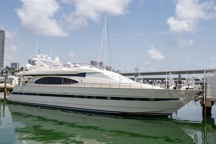 Azimut Yachts 78 Ultra Motoryacht for sale in United States of America for $495,000 (£369,599)