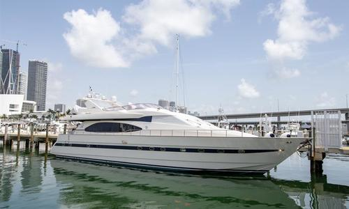 Image of Azimut Yachts 78 Ultra Motoryacht for sale in United States of America for $800,000 (£648,078) Miami Beach, United States of America