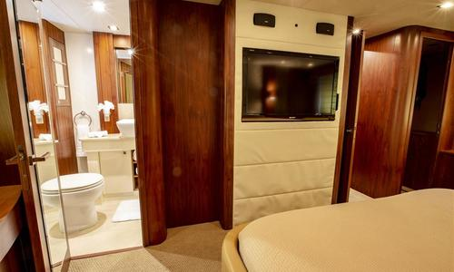 Image of Sunseeker for sale in United States of America for $1,649,000 (£1,334,888) Miami, United States of America
