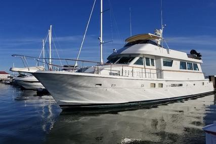 Hatteras for sale in United States of America for $649,900 (£501,818)
