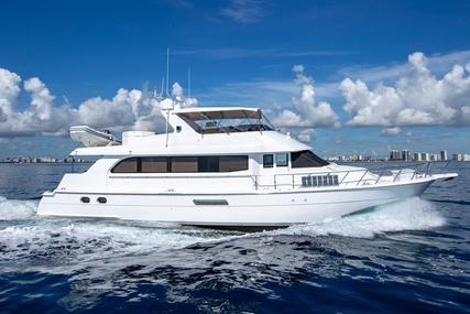 Hatteras Motor Yacht for sale in United States of America for $1,049,000 (£854,429)