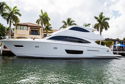 Viking Yachts for sale in United States of America for $5,799,999 (£4,497,065)
