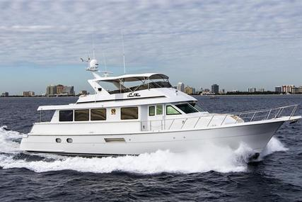 Hatteras Sport Deck Motoryacht for sale in United States of America for $799,000 (£650,800)