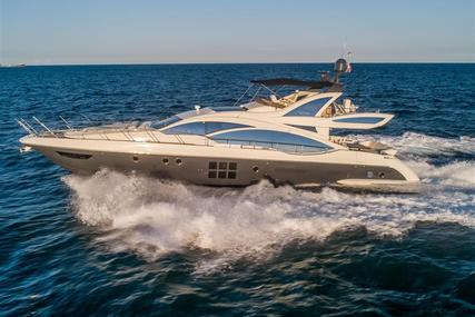 Azimut Yachts 72S for sale in United States of America for $1,349,000 (£1,092,034)