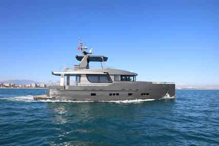 BERING YACHTS Expedition Yacht for sale in Turkey for $2,400,000 (£1,828,850)