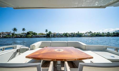 Image of Azimut Yachts 72S for sale in United States of America for $1,349,000 (£1,107,135) Fort Lauderdale, United States of America
