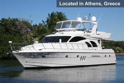 GRAND HARBOUR 67 Motoryacht for sale in Greece for $1,150,000 (£911,606)