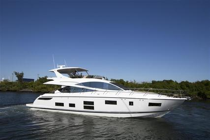PEARL MOTOR YACHTS 65 for sale in United States of America for $1,499,000 (£1,165,902)
