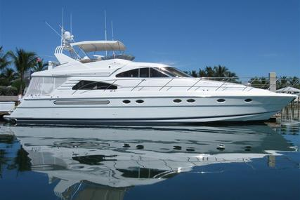 Fairline Squadron 65 for sale in United States of America for $599,000 (£475,235)