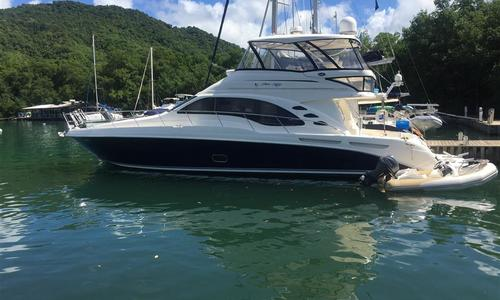 Image of Sea Ray 550 for sale in United States of America for $495,000 (£401,021) North Miami Beach, United States of America