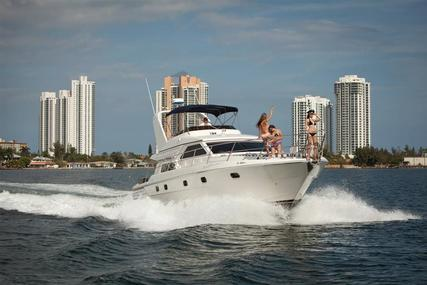 GULF CRAFT INC Sport Flybridge Cruiser for sale in United States of America for 299 000 $ (224 365 £)