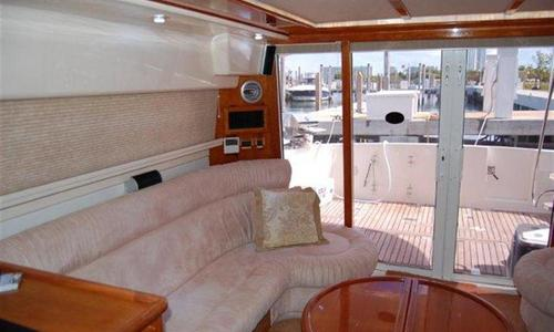 Image of GULF CRAFT INC Sport Flybridge Cruiser for sale in United States of America for $299,000 (£239,001) Miami, United States of America