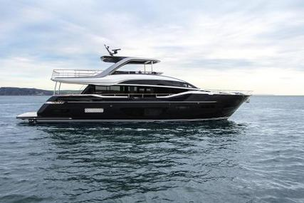 Princess Y85 for sale in Turkey for £4,250,000