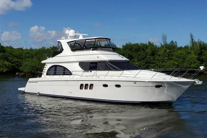 Carver Yachts Voyager for sale in United States of America for $495,000 (£384,651)