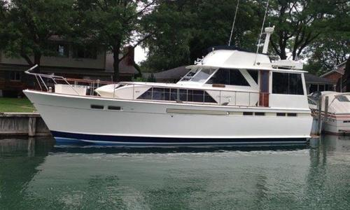 Image of Chris-Craft CRAFT for sale in United States of America for $189,900 (£151,794) Algonac, United States of America