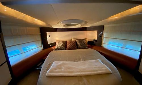 Image of Azimut Yachts for sale in United States of America for $395,000 (£308,608) North Miami Beach, United States of America
