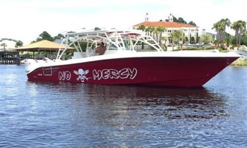 Image of Hydra-Sports 4200 Siesta for sale in United States of America for $358,000 (£280,894) Myrtle Beach, United States of America