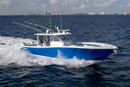 Yellowfin 42 Center Console for sale in United States of America for $485,000 (£392,614)