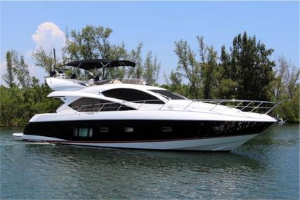 Sunseeker Manhattan for sale in United States of America for $999,000 (£766,281)
