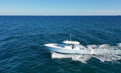 Image of Yellowfin 39 OFFSHORE for sale in United States of America for P.O.A. (P.O.A.) Fort Lauderdale, United States of America