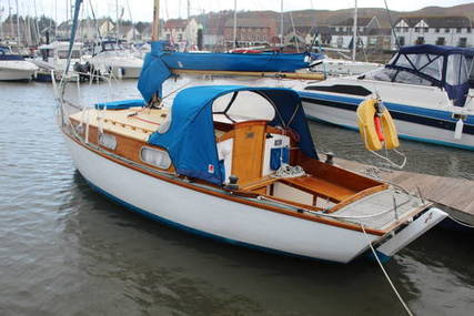 Caravel 23 MK1 for sale in United Kingdom for £4,950
