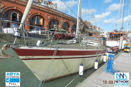Trident Marine UK Warrior 38 for sale in United Kingdom for £59,995