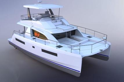 Leopard 43 Powercat for sale in France for €482,500 (£434,540)
