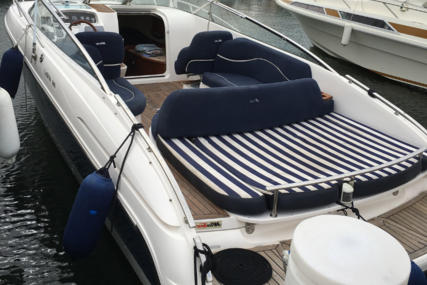 Windy Ghibli 28 for sale in France for £56,000