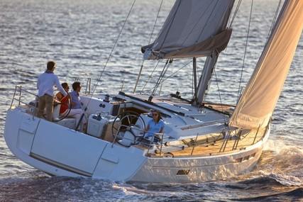 Jeanneau Sun Odyssey 519 for charter in US Virgin Islands from €3,835 / week