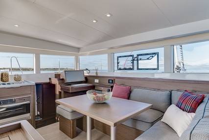 Lagoon 40 for charter in US Virgin Islands from €4,960 / week