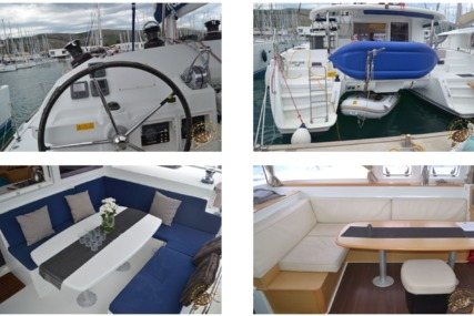 Lagoon 400 for sale in  for €180,000 (£154,451)