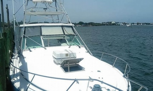 Image of Bertram 38 Special for sale in United States of America for $55,600 (£43,274) New Smyrna Beach, Florida, United States of America