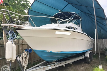 Sportcraft 252 Fishmaster for sale in United States of America for $24,900 (£18,167)