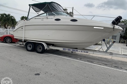 Sea Ray 240 Sundancer for sale in United States of America for $19,750 (£16,087)