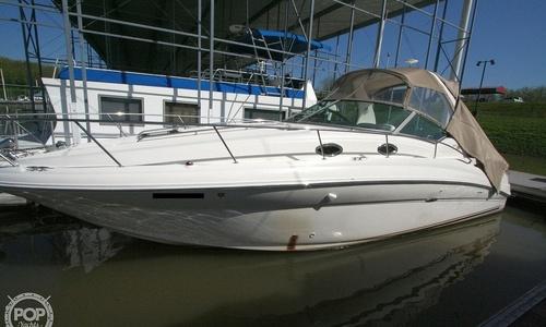 Image of Sea Ray 320 Sundancer for sale in United States of America for $69,500 (£53,310) Cincinnati, Ohio, United States of America