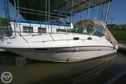 Sea Ray 320 Sundancer for sale in United States of America for $76,200 (£60,909)