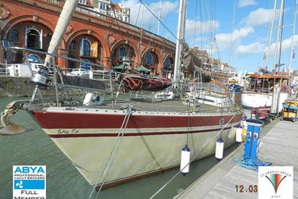 Trident Warrior 38 for sale in United Kingdom for £59,995