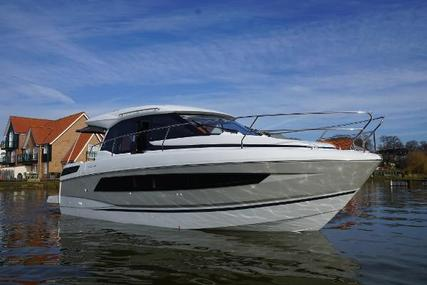 Jeanneau NC33 for sale in United Kingdom for £209,950